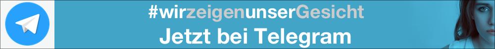Banner Telegramm